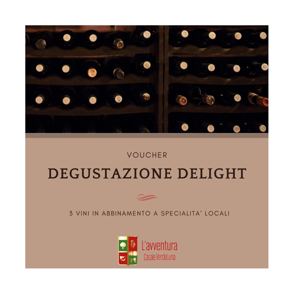 Degustazione DeLight
