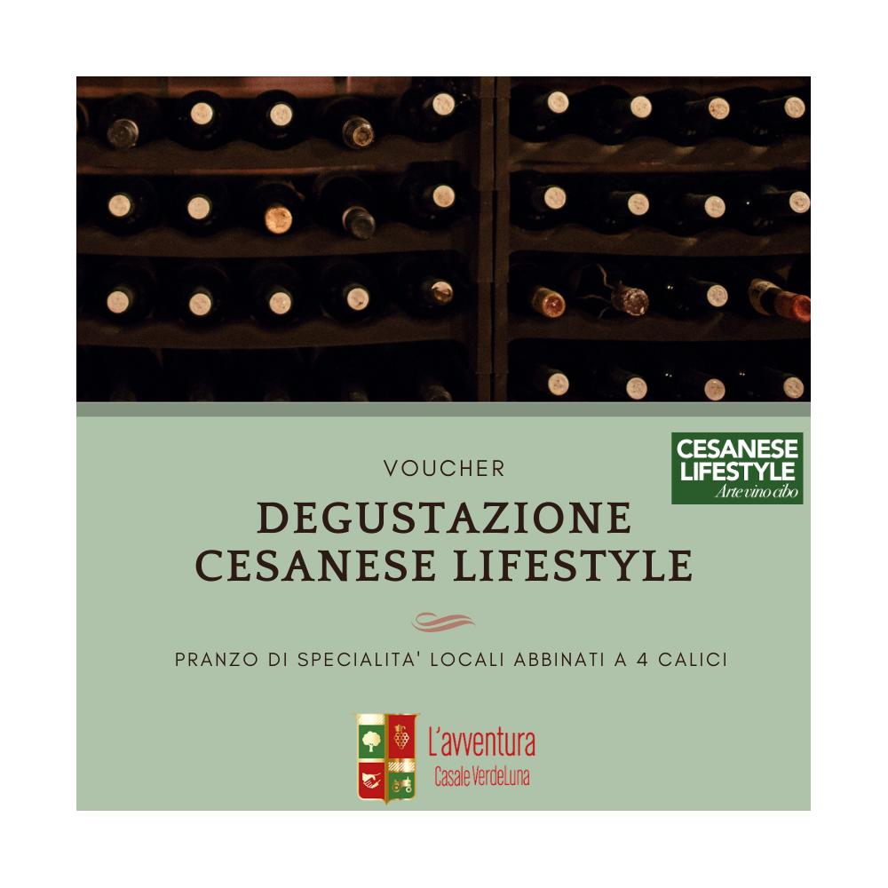 copy of Degustazione DeLight